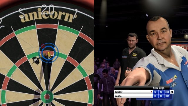 Introducing PDC World Championship Darts: Pro Tour