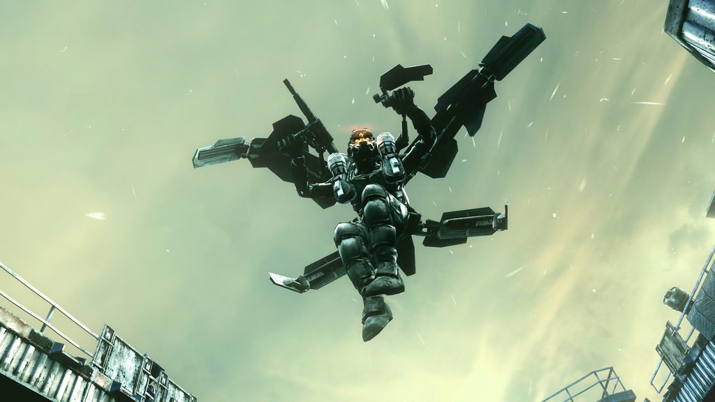 The Killzone 3 Beta Starts On The 25th of October (and here is your chance to get in!)