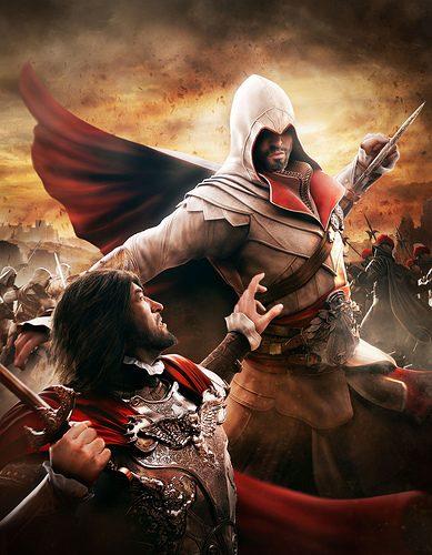 Assassin's Creed Brotherhood Weekly News #4
