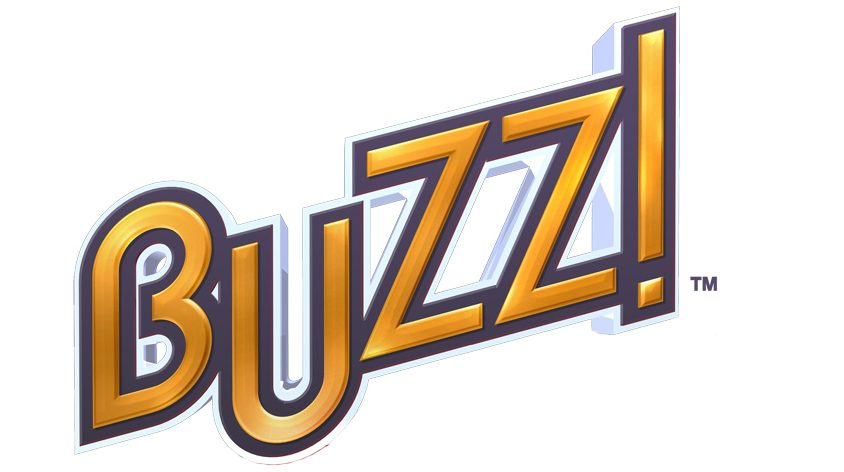 The Music Sounds Better With Buzz!