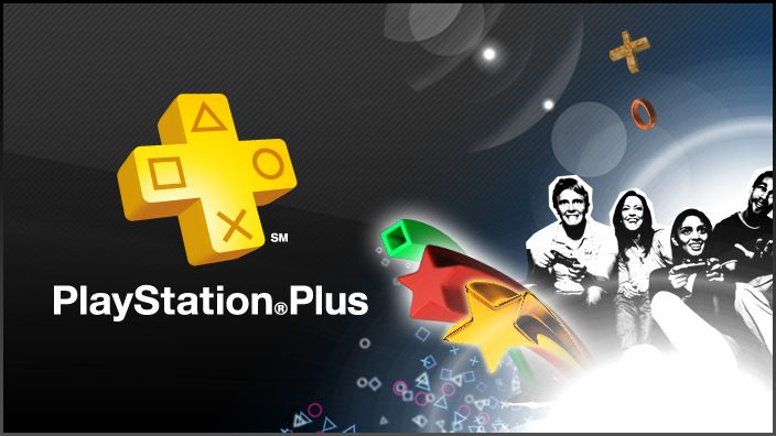 PlayStation Plus Mid-Month Update