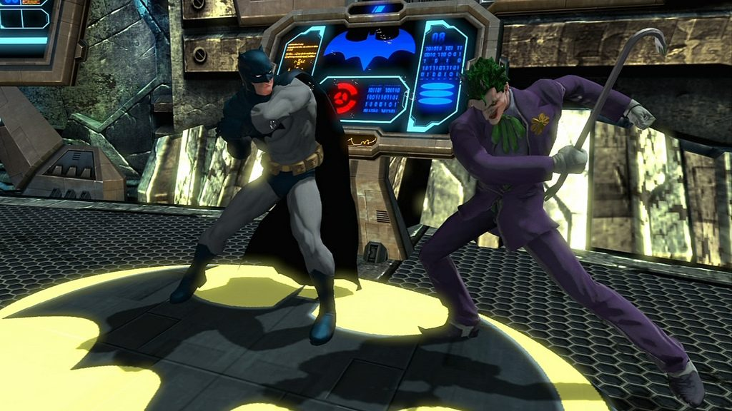 DC Universe Online Alert: End Game Alerts & Raids
