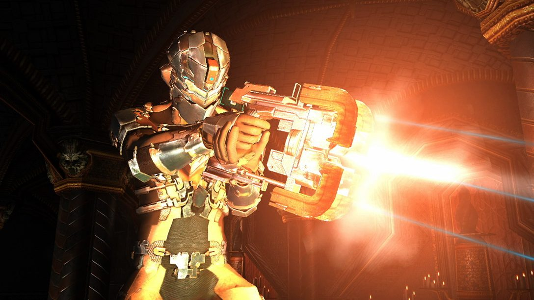 Dead Space 2 Terrorizes PS3 This Week, Includes Dead Space Extraction For PlayStation Move
