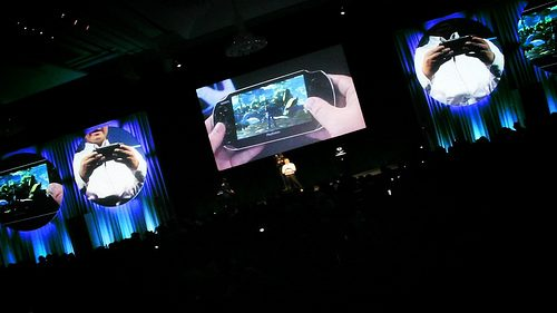 Watch the reveal of NGP and PlayStation Suite in 1080p HD