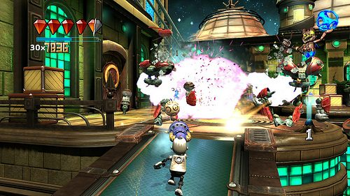 PlayStation Move Heroes Shipping March 22nd, Pre-order Bonuses Detailed
