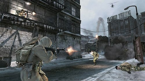 Call of Duty: Black Ops First Strike DLC Coming to PS3 March 3rd