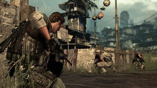 SOCOM: Special Forces Deploys This Week
