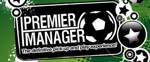 Introducing Premier Manager – Exclusive PSN Soccer Management Game