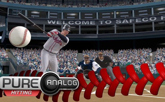 MLB 11 The Show: Features Trailer