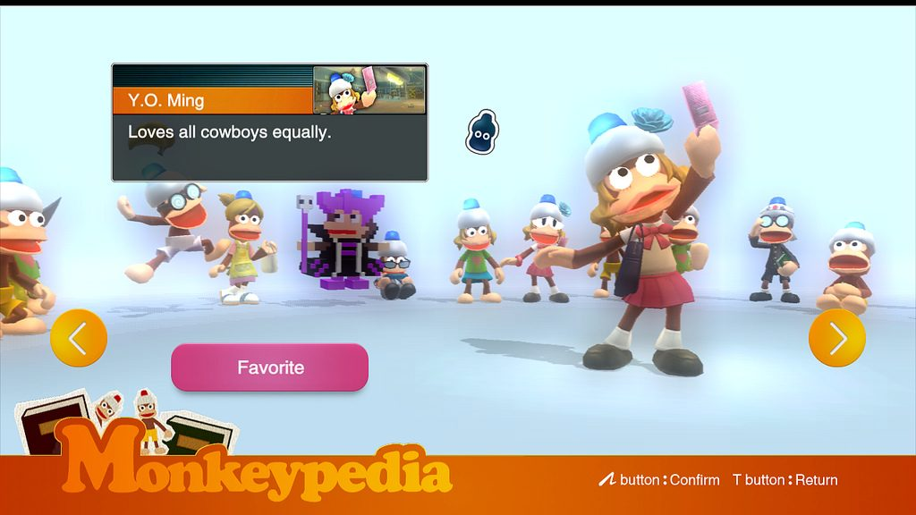 Ape Escape Is Coming To Town!