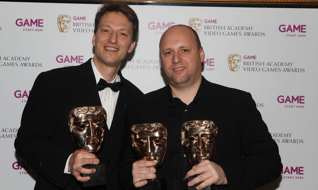 Heavy Rain And God Of War III Celebrated By BAFTA