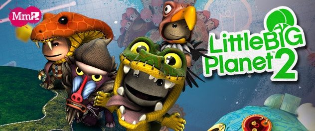LittleBigPlanet 2 Upcoming DLC; New Behind the Scenes Media Molecule Documentary