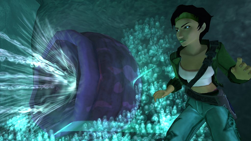 Beyond Good & Evil HD Coming May 2011, More Goodies for Early Buyers