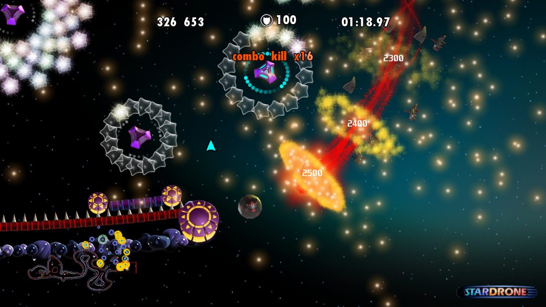 Coming to PlayStation Plus: Stardrone Discount, Dungeon Hunter and Sonic the Hedgehog 2 Exclusive