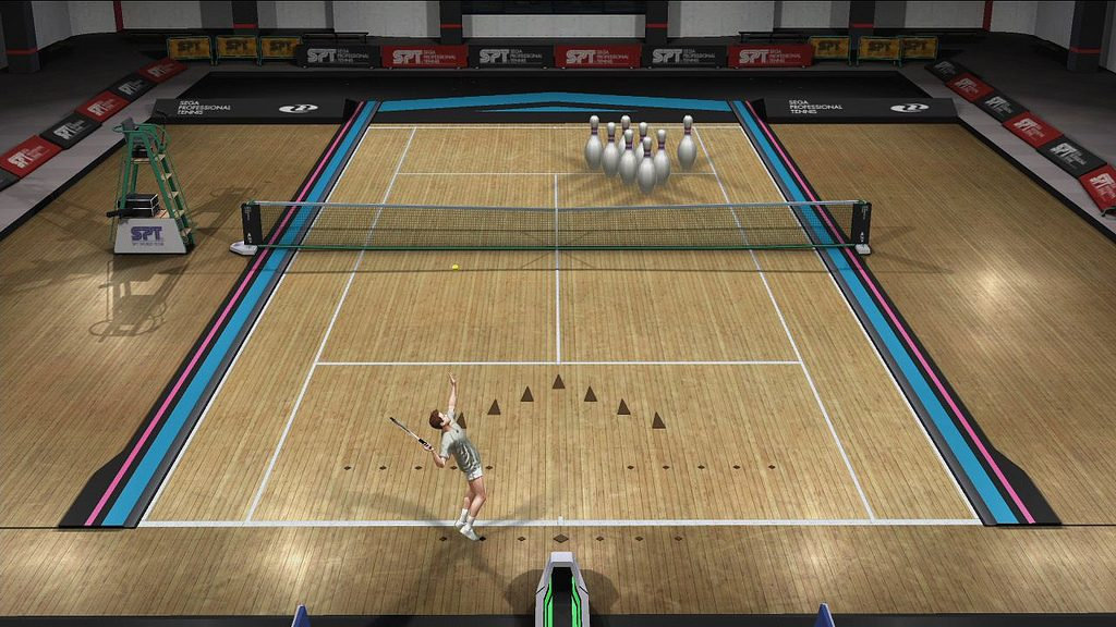 Virtua Tennis 4 is Serving Up Exclusive Content for PS3 Tennis Fans