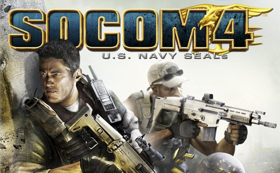 SOCOM 4 Soundtrack on iTunes and PlayStation Store Today