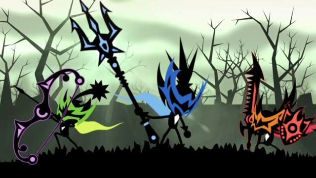 Patapon 3 Hits PSP Today for $20, Free Item Code Here