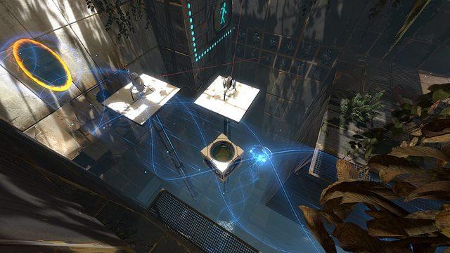 Valve Reveals Portal 2 for PlayStation 3: Steam Details
