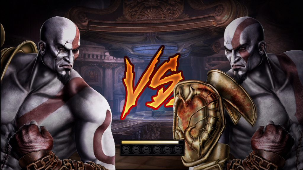 Mortal Kombat: How to Dominate With Kratos