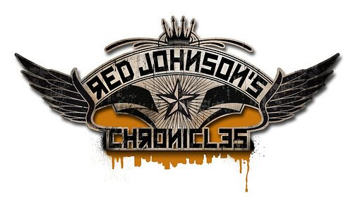 Red Johnson's Chronicles Interview