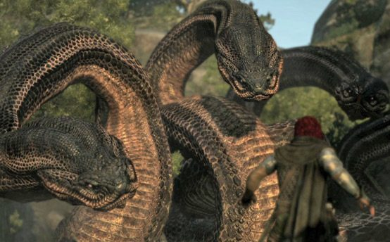 Capcom Announces Dragon's Dogma for PS3: Monsters, Magic and Melee
