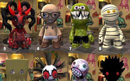 ModNation Monday: New DLC, Spotlight on Scary Creations
