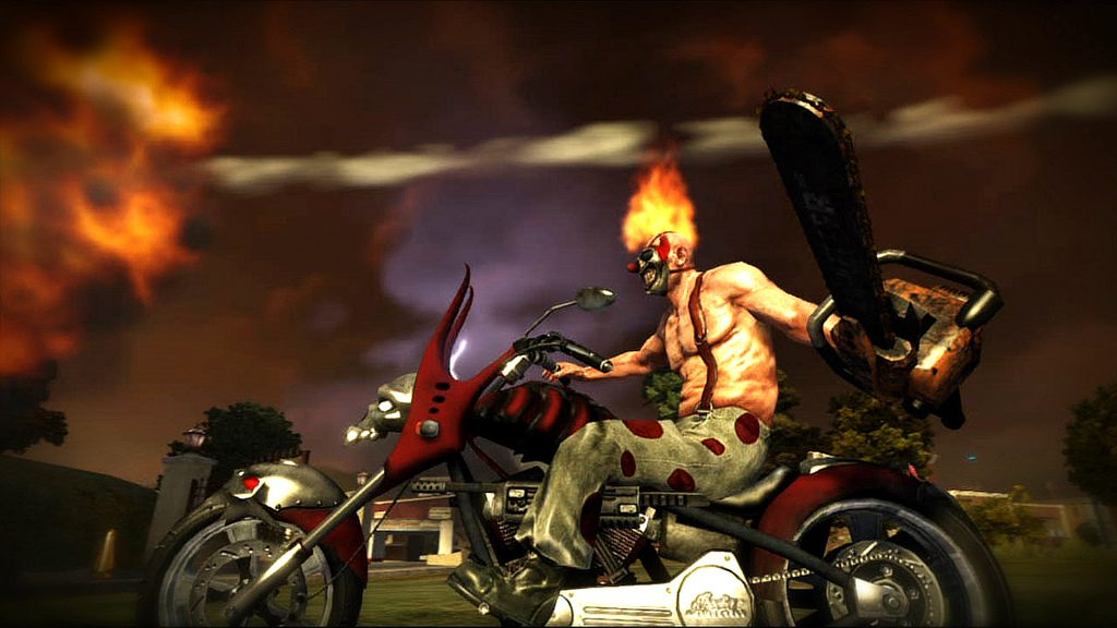 Twisted Metal Multiplayer Hands On: Jaffe's Last Laugh