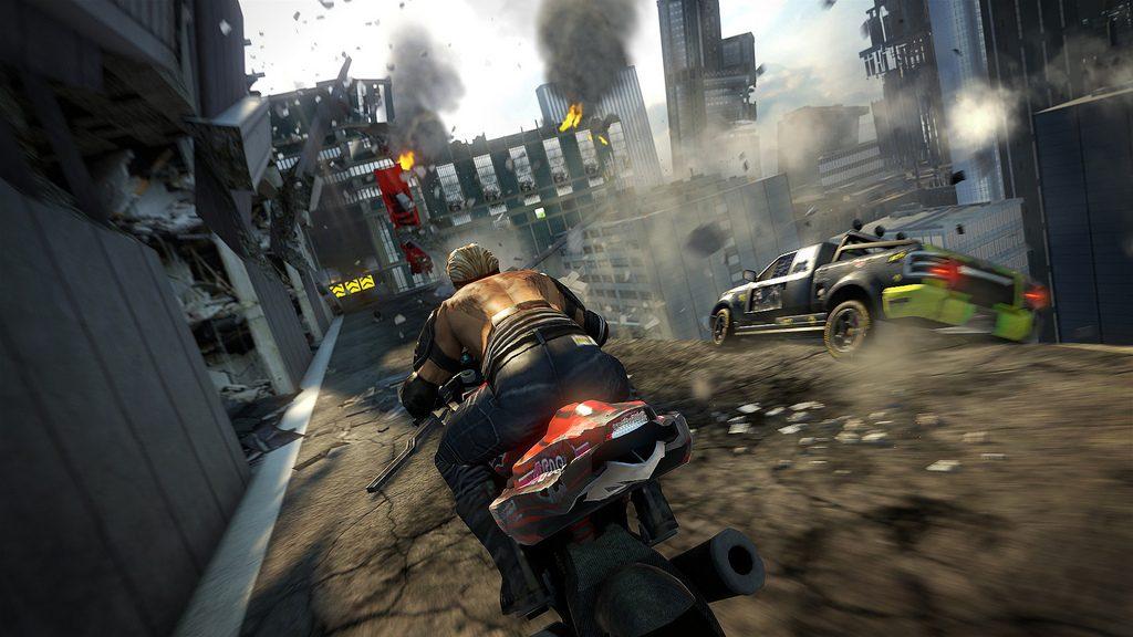 MotorStorm Apocalypse: Multiplayer Q&A
