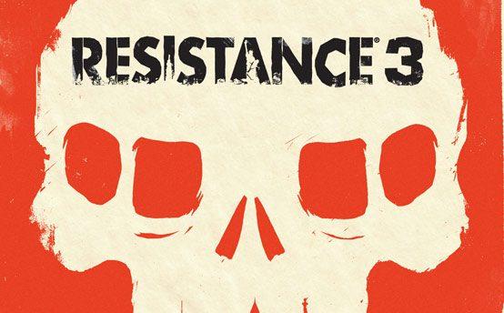 Resistance 3 Box Art, Logos Revealed