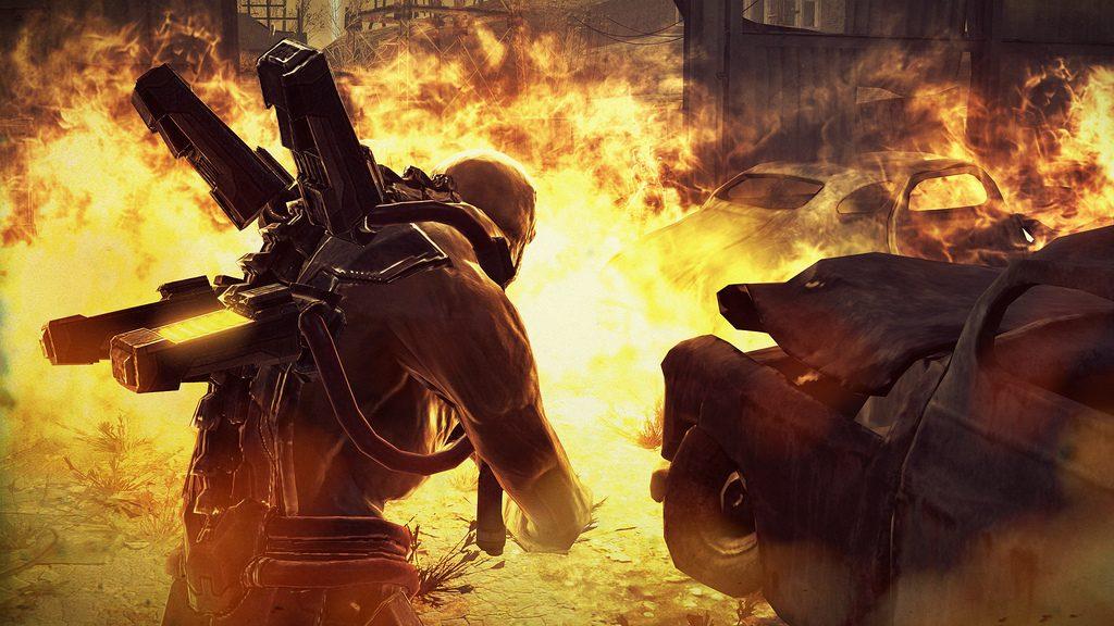 Resistance 3 Pre-order Bonuses: Hale Returns, SRPA Black Ops and more