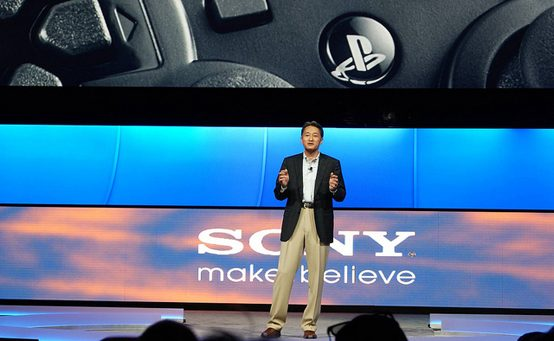 PlayStation Fans: Watch E3 Online Right Here