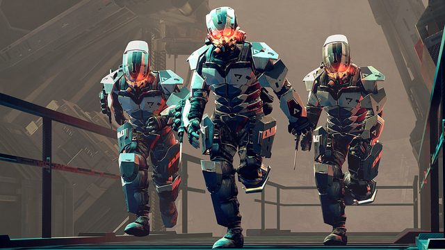 Welcome Back to Killzone 3 with a Double XP Weekend!