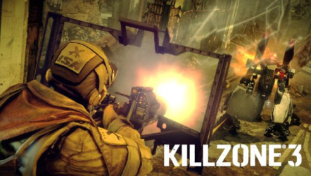 "Killzone 3 ""From the Ashes"" Pack Includes 4 New Maps"