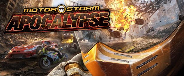 Announcing The After Party Update For MotorStorm Apocalypse!