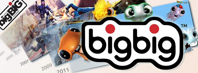 From Jumping Cops to NGP – 10 Years Behind the Scenes at Bigbig Studios
