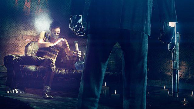 Hitman: Absolution Debuts at E3 2011