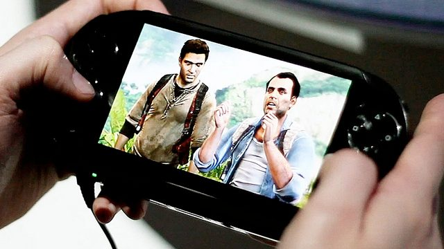 NGP Previews: Let's Talk Games, Starting with Uncharted: Golden Abyss