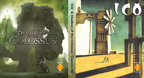 ICO & Shadow Of The Colossus Classics HD Coming 28 September