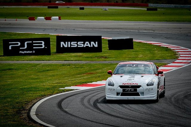 Announcing the First US GT Academy Champion!