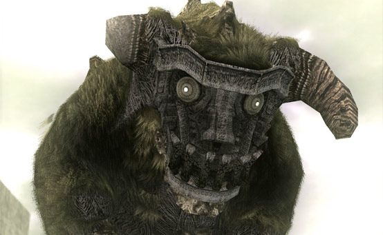 Coming this September: The ICO & Shadow of the Colossus Collection for PS3