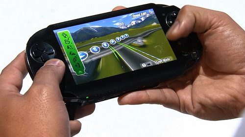 ModNation Racers PS Vita: Modding With Your Fingertips