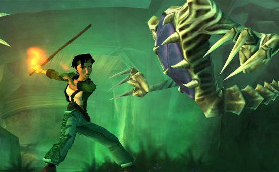 Revisiting Hillys: Beyond Good & Evil HD Coming to PSN Next Week