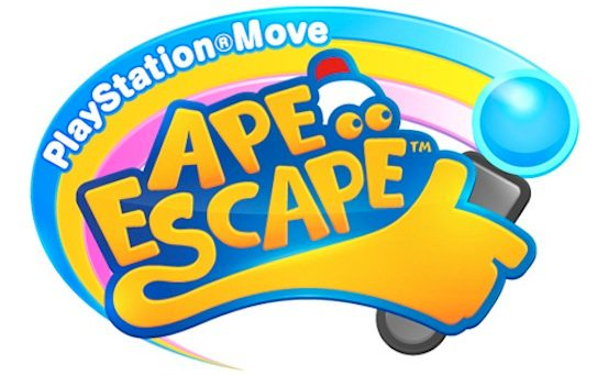 PlayStation Move Ape Escape Hits PSN on July 5th, Demo on June 28th