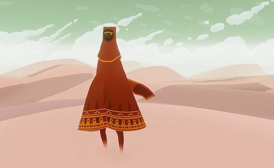 Journey's First Steps Post-E3