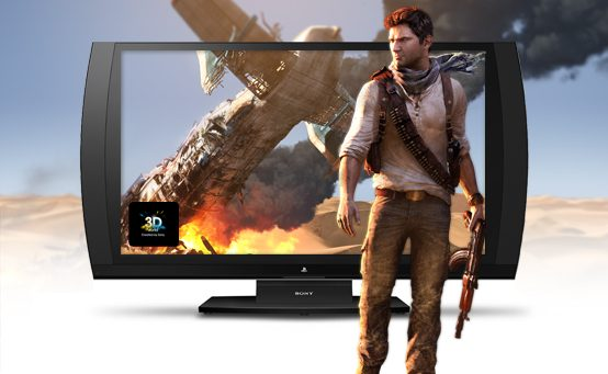 Stereoscopic 3D on PS3: Updated List of All 3D Games and Movies