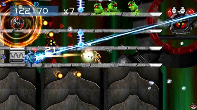 Alien Zombie Mega Death Coming To PSN This July