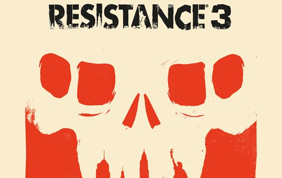Resistance 3 Dev Diary: Cold New World