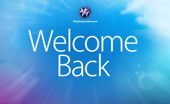 UPDATED: Welcome Back Program Available Now – Details Inside