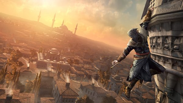 Assassin's Creed Revelations at E3 2011