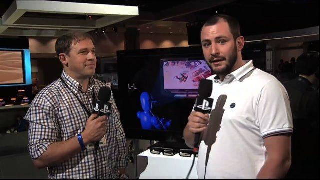 E3 Replays: Mick Hocking Shares Future of 3D